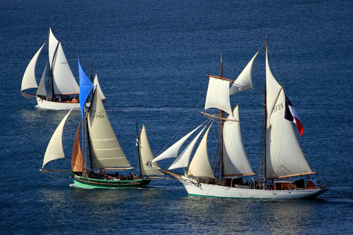 Armada de l'espoir