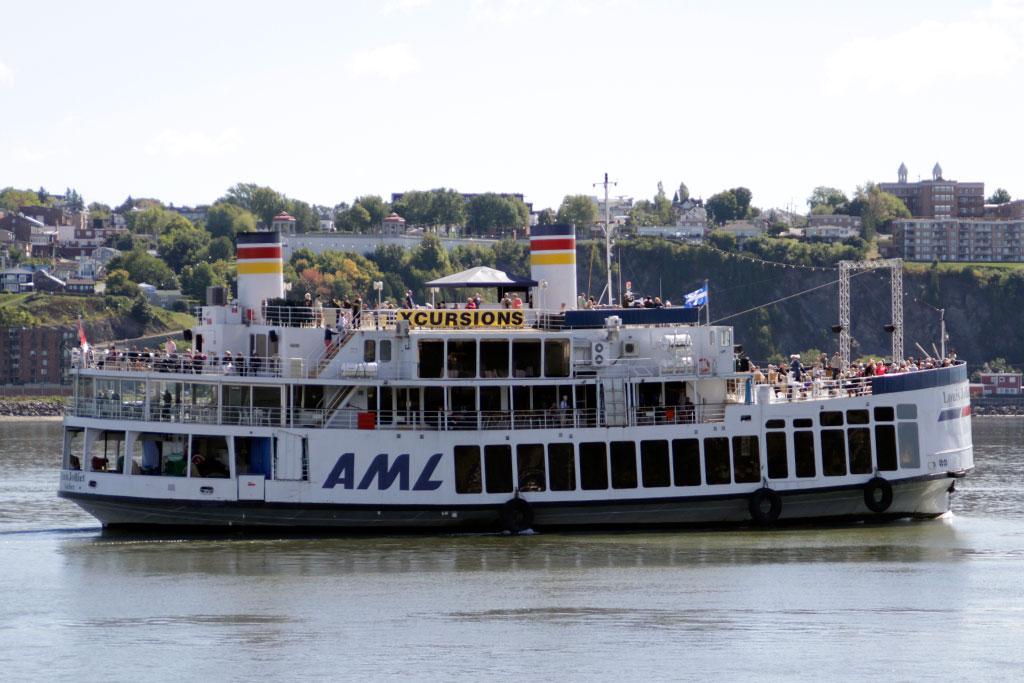 Louis-Jolliet - Québec