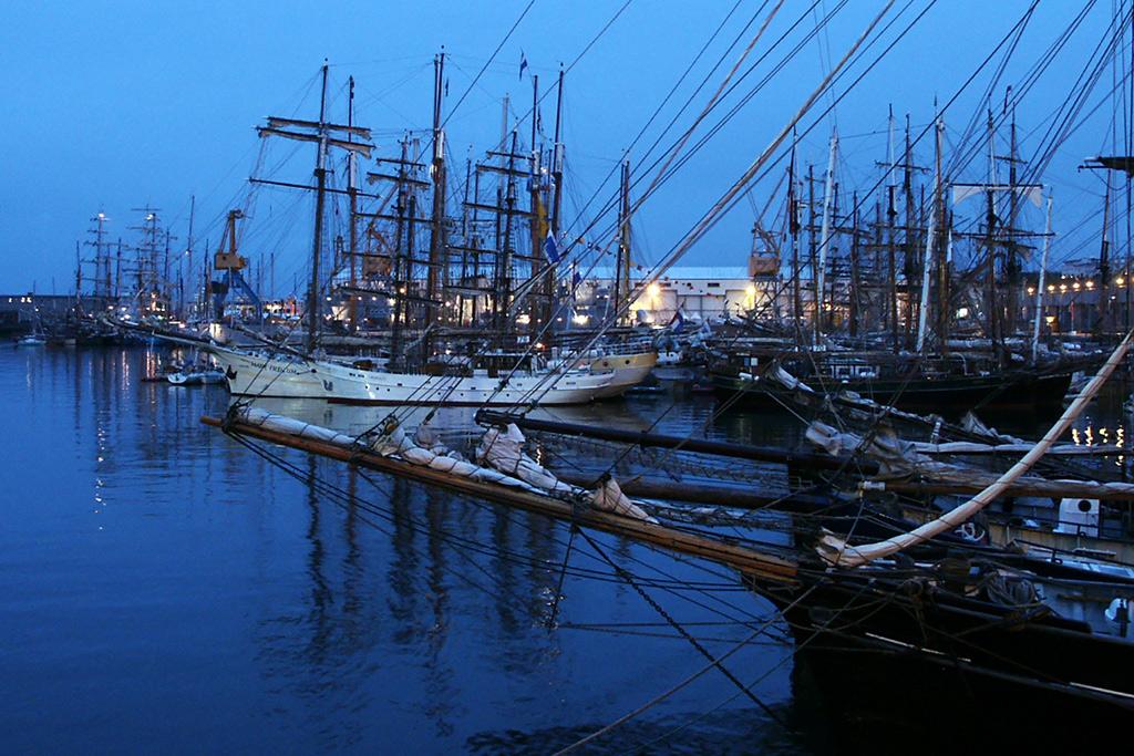 Brest 2004