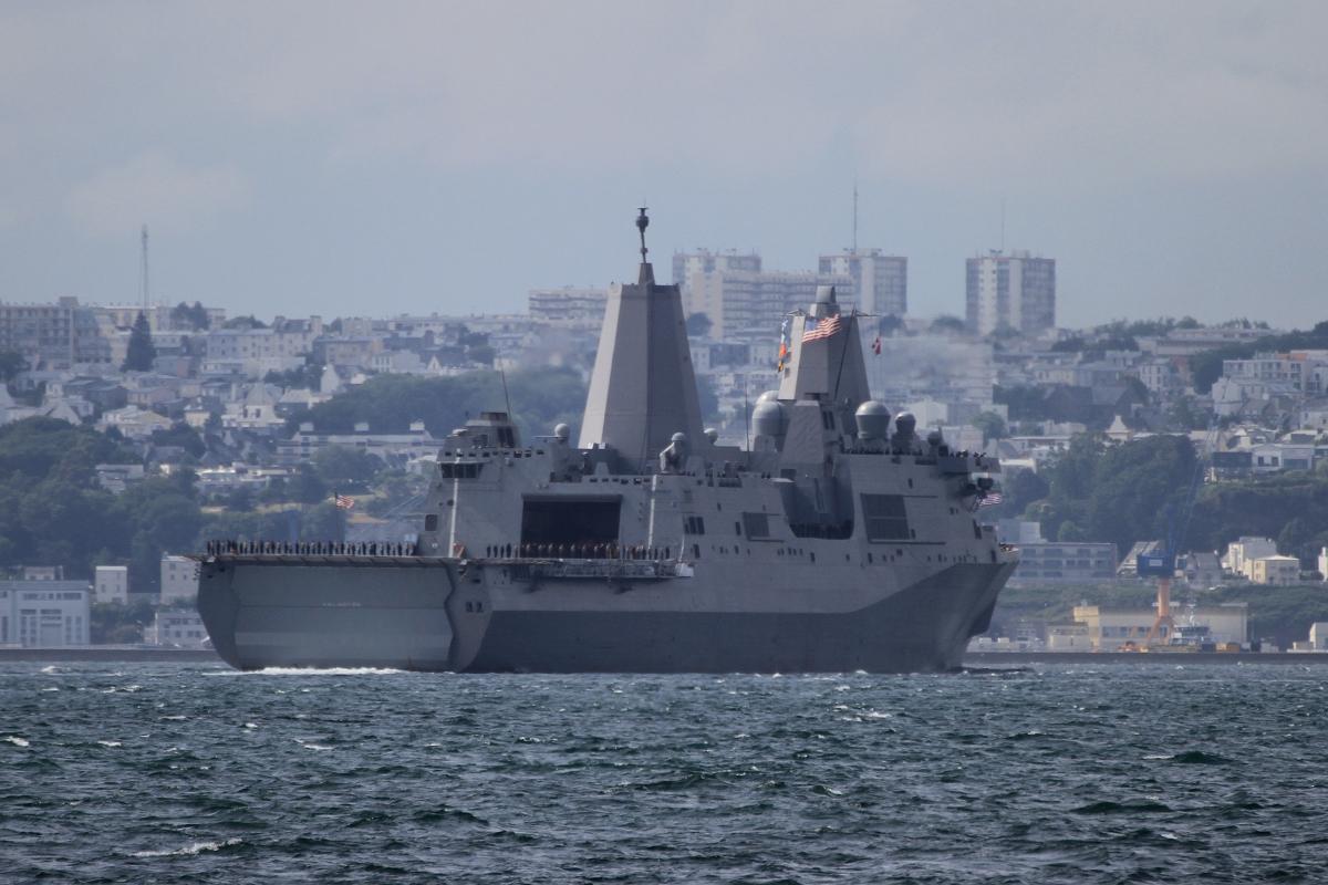 USS Arlington (États-Unis)