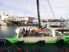 Retour Sodebo Ultim' à Brest