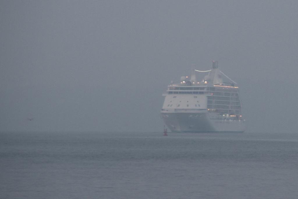Seven Seas Voyager