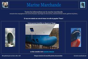 marinemarchande